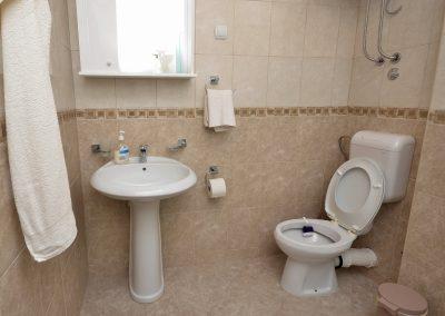 Toalet A1